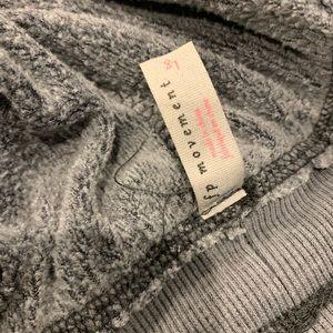 Free People Pants & Jumpsuits - Free People Classic Jogger Grey Pocket Sweats La